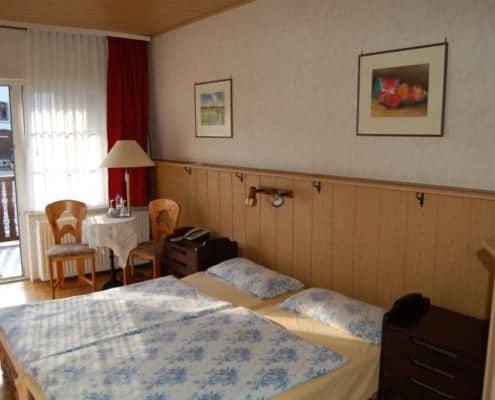 Monteurzimmer Leipzig Doppelzimmer