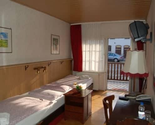 Monteurzimmer Leipzig Einzelzimmer